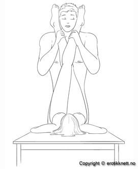 massasje alexander kiellands plass jakker dame på nett